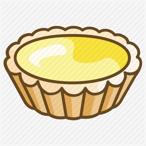 Clipart tart svg freeuse library Download egg tart png clipart Egg tart Custard   Dessert,Egg,Yellow ... svg freeuse library