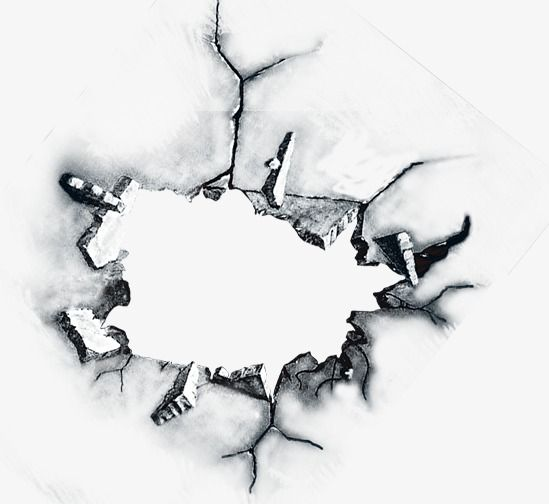Clipart tattoo effect picture royalty free library Crack Effect Element, Crack, Effect Element, Cool PNG Transparent ... picture royalty free library