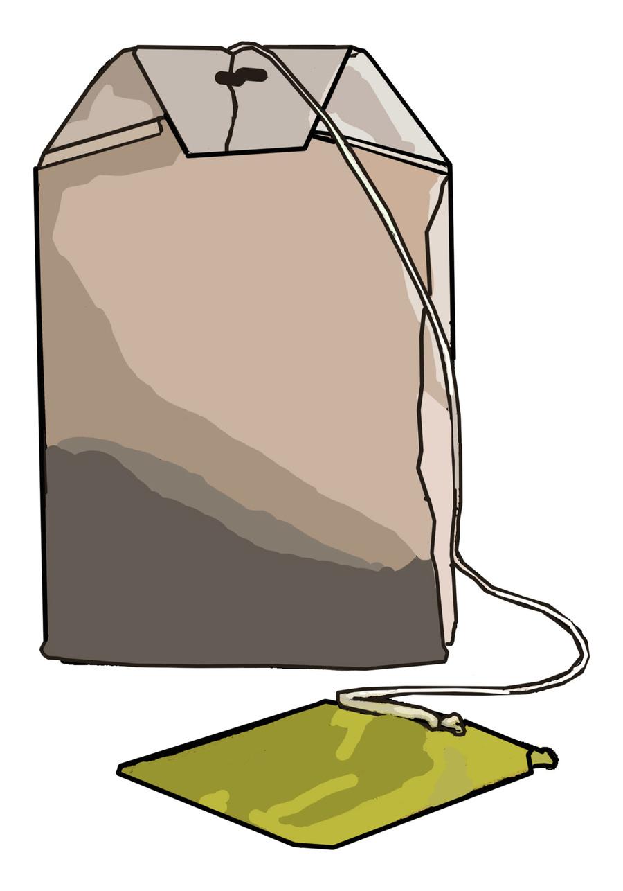 Clipart tea bag clip transparent Tea, Drink, Bag, Product, Line, Rectangle, Font png clipart free ... clip transparent