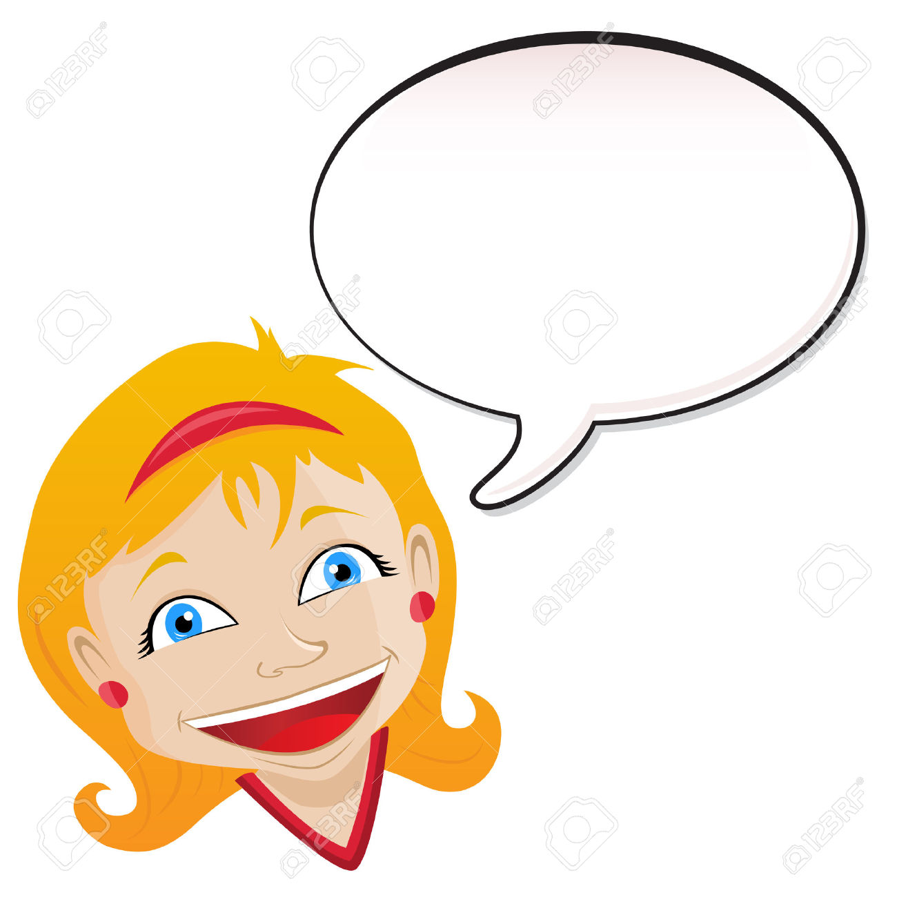Clipart teacher talking bubble clip library download Cartoon Talk Bubble | Free download best Cartoon Talk Bubble on ... clip library download