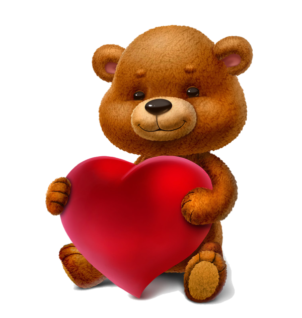 Clipart teddy bear with heart svg transparent stock Pin by Sheila Rinde on Teddy Bears | Pinterest | Bears, Teddy bear ... svg transparent stock
