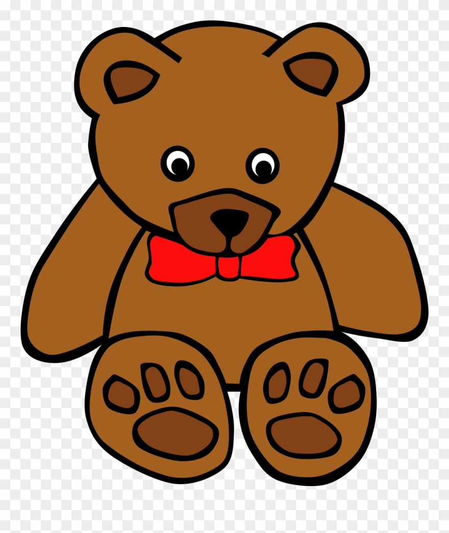 Clipart teddy bears images png freeuse download Teddy Bear Clipart Free Clipart Images - Teddy Bear Clipart - Png ... png freeuse download
