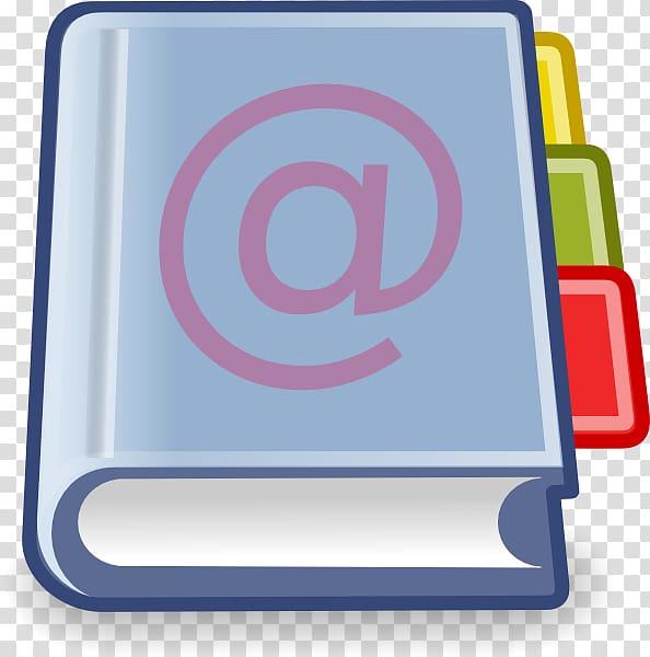 Clipart telephone directory clip transparent stock Address book Telephone directory , Address Book transparent ... clip transparent stock