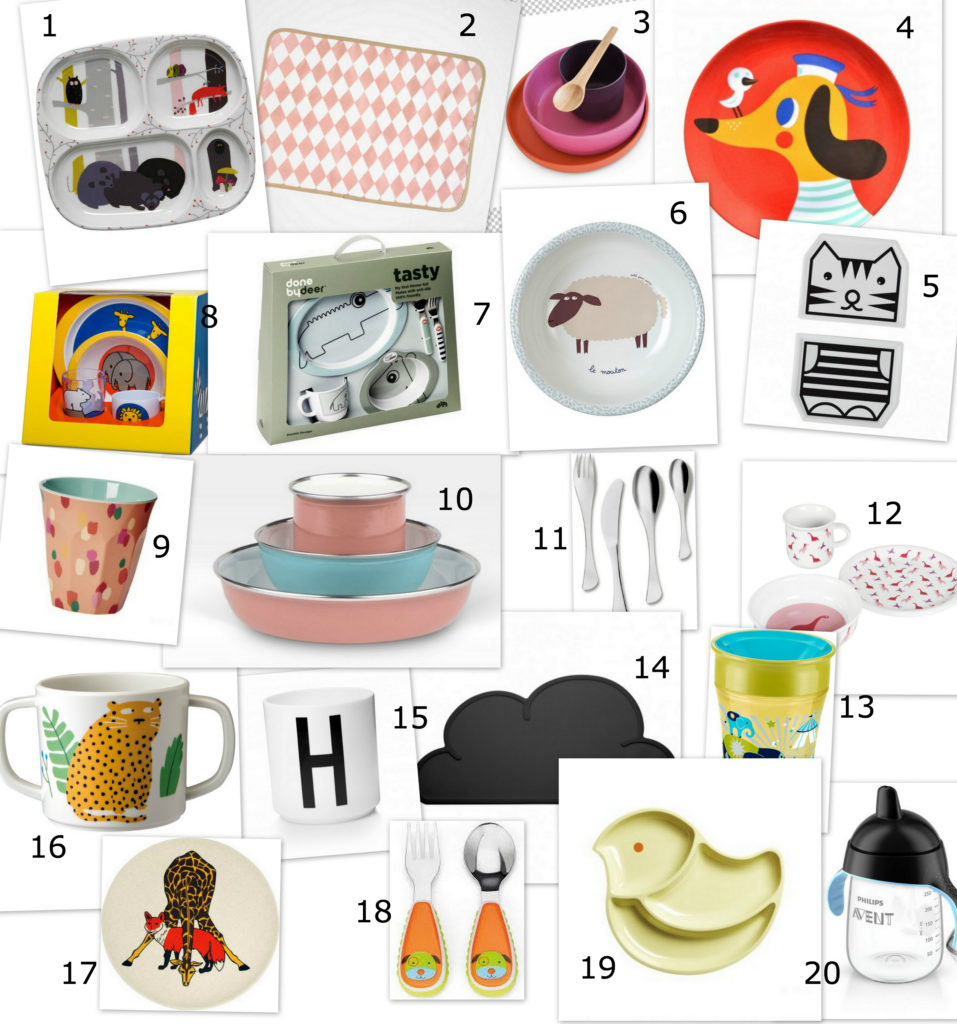 Clipart teller mit essen royalty free download Schönes und praktisches Kindergeschirr - Einfach dreifach ... royalty free download