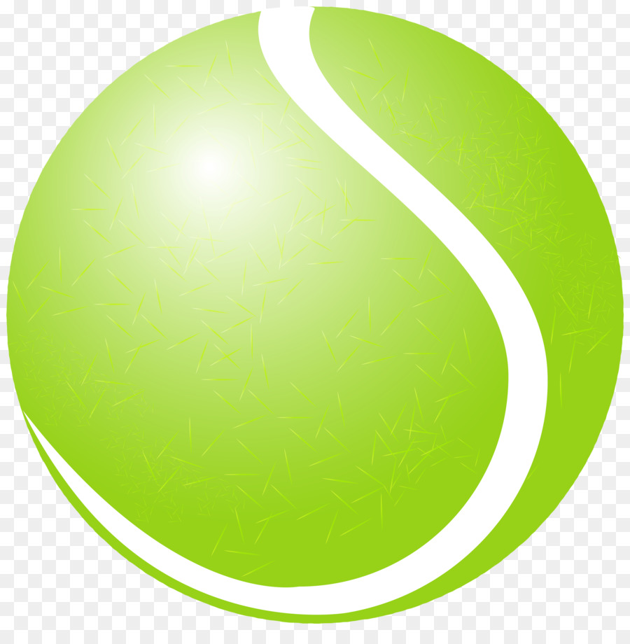Clipart tennis ball banner library library Tennis Ball png download - 4000*4001 - Free Transparent Tennis png ... banner library library