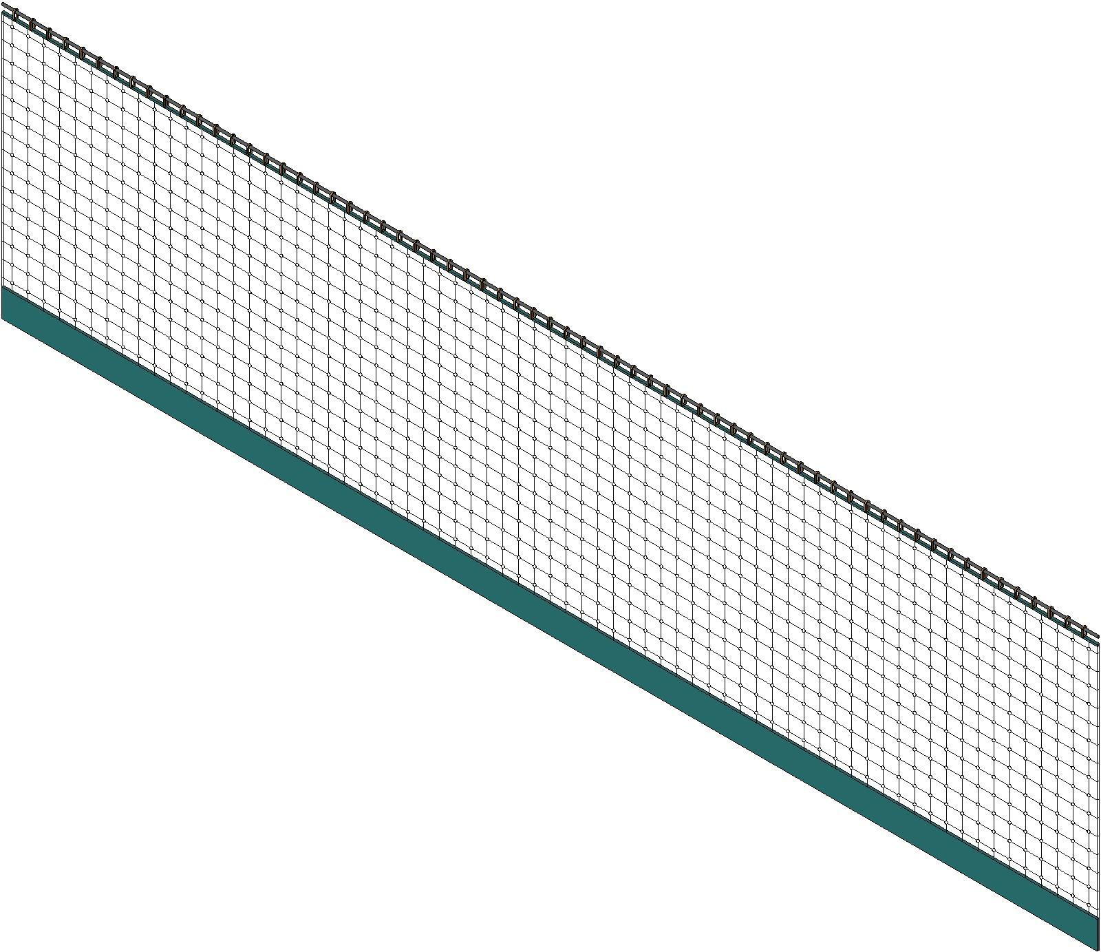 Clipart tennis net png library stock Tennis net clipart 6 » Clipart Portal png library stock