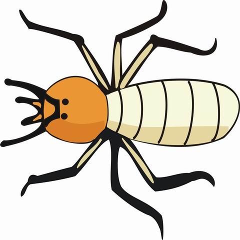 Clipart termites graphic freeuse Free Termite Cliparts Animated, Download Free Clip Art, Free Clip ... graphic freeuse