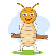 Clipart termites image royalty free Termite Cliparts Animated - Cliparts Zone image royalty free