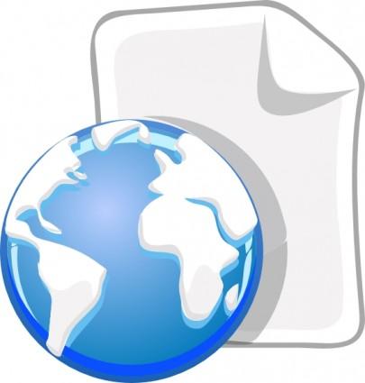 Clipart terre gratuit banner black and white library Clipart monde gratuit - ClipartFox banner black and white library