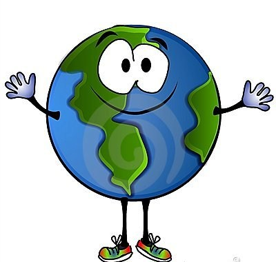 Clipart terre gratuit image black and white download What about the world ? image black and white download