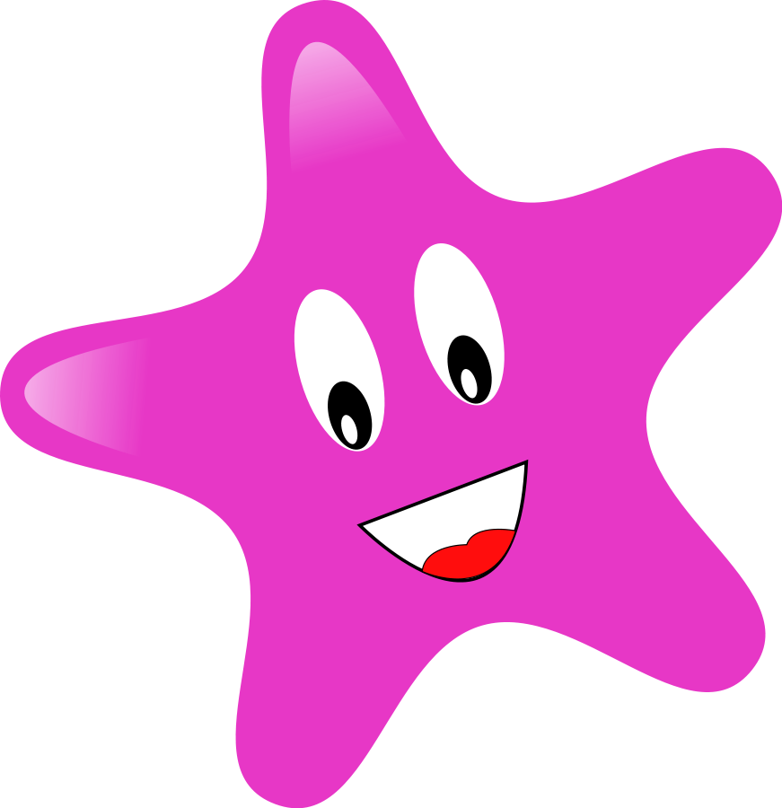 Moving star clipart banner royalty free Texas Star Clipart - Cliparts and Others Art Inspiration | THE MOON ... banner royalty free