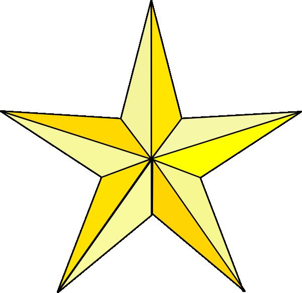 Texas star clipart png transparent Texas Star Clip Art at Clker.com - vector clip art online, royalty ... png transparent