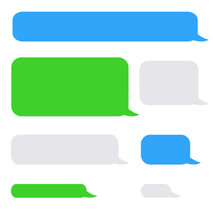 Iphone text clipart clip transparent stock Iphone Text Message Clipart | Free Images at Clker.com - vector clip ... clip transparent stock