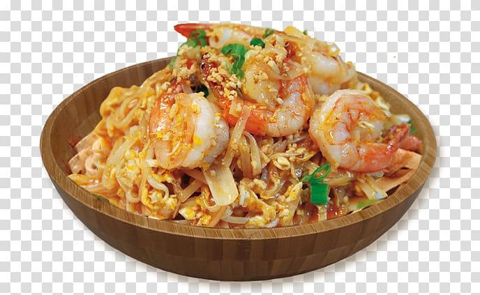 Nasi goreng clipart black and white Pad thai Nasi goreng Thai cuisine Thai tea Chinese cuisine, pad thai ... black and white