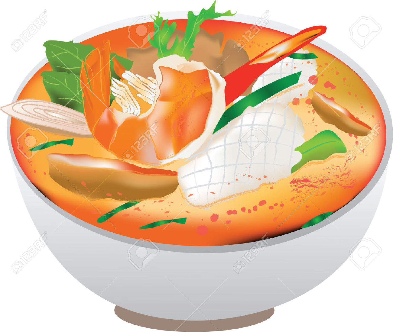Clipart thai food banner Food Clipart Free #87212 - Clipartimage.com banner