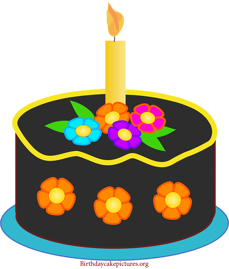 Clipart thanksgiving birthdays jpg freeuse Fancy Chocolate Birthday Cake Beautiful Pictures | Birthday Cakes ... jpg freeuse