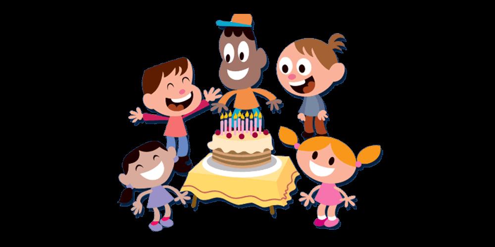 Clipart thanksgiving birthdays vector free Fun Depot | Palm Beach Birthday Parties & Family Fun | Lake Worth, FL vector free