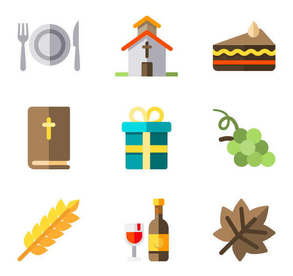 Thanksgiving icons clipart clipart download Thanksgiving Png | Free download best Thanksgiving Png on ClipArtMag.com clipart download