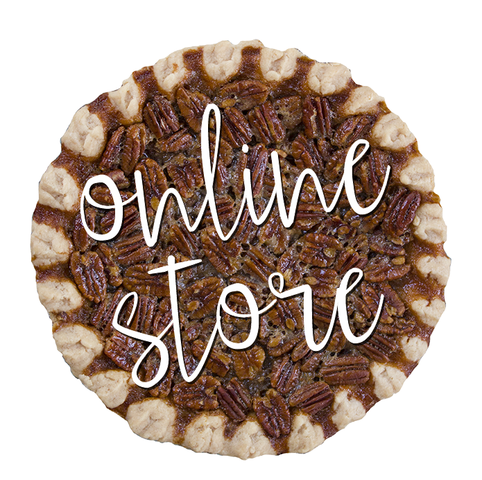 Clipart thanksgiving pecan pies graphic royalty free Royers Pie Haven graphic royalty free