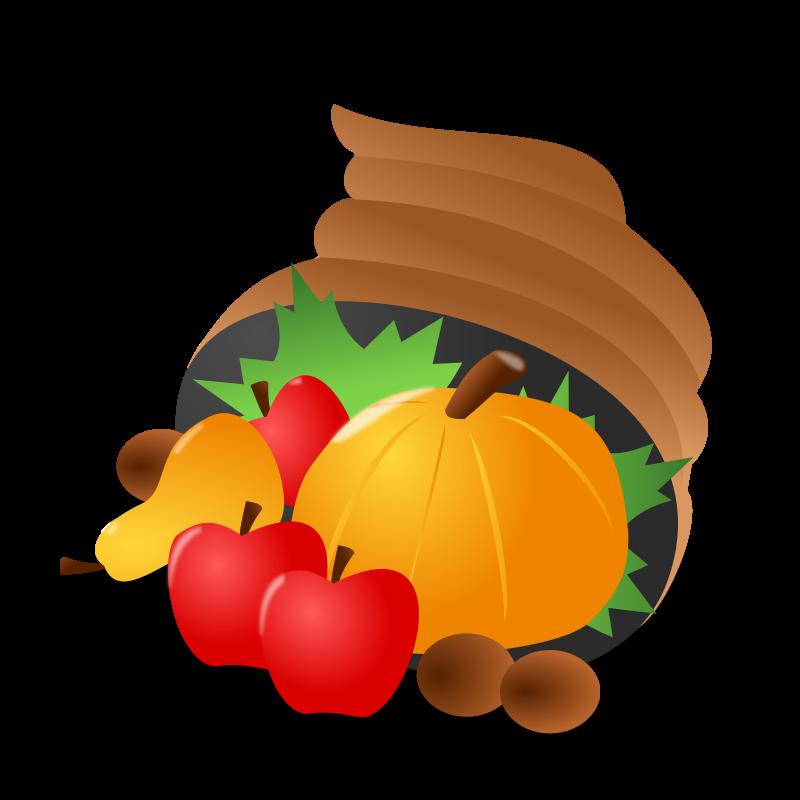 Clipart thanksgoiving jpg stock Thanksgiving Clipart - Free Thanksgiving Day Graphics jpg stock