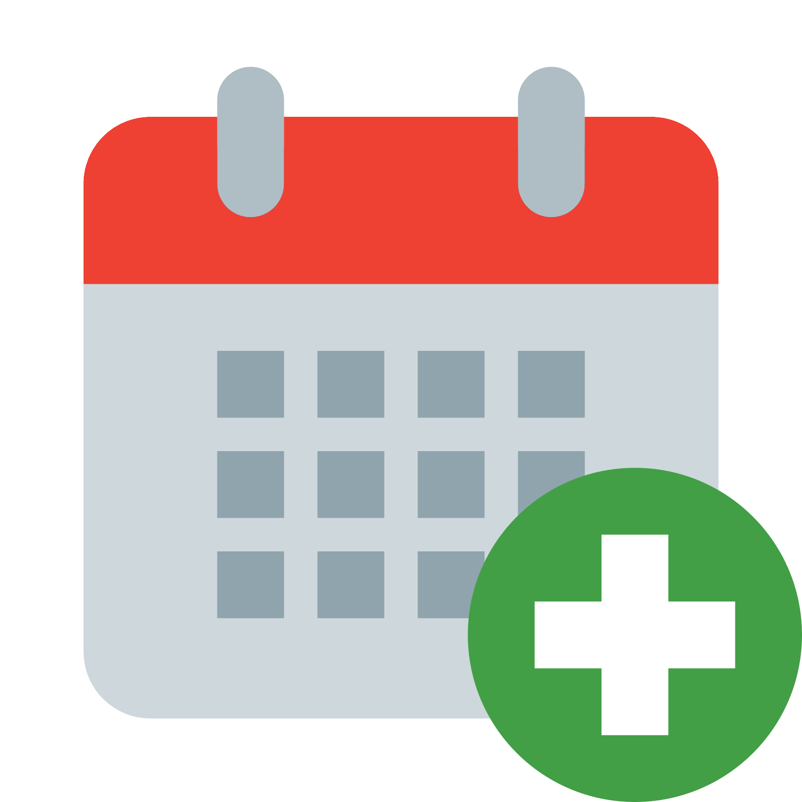 Clipart that looks like apple calendar image free Computer Icons Calendar Clip art - others 1600*1600 transprent Png ... image free