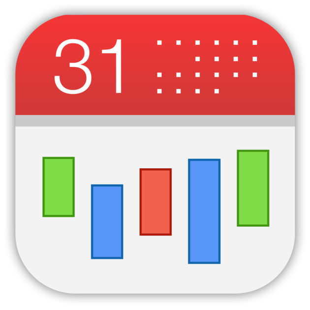 Library Of Library That Looks Like Apple Calendar Png