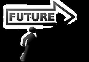Clipart the future vector 6414 back to the future clip art   Public domain vectors vector