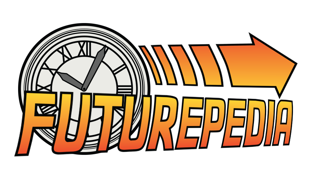 Clipart the future clip library stock Back to the future clipart clipart images gallery for free download ... clip library stock