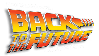 Clipart the future jpg library download Back to the Future™   The Official Site   Illustrations: Clipart for ... jpg library download