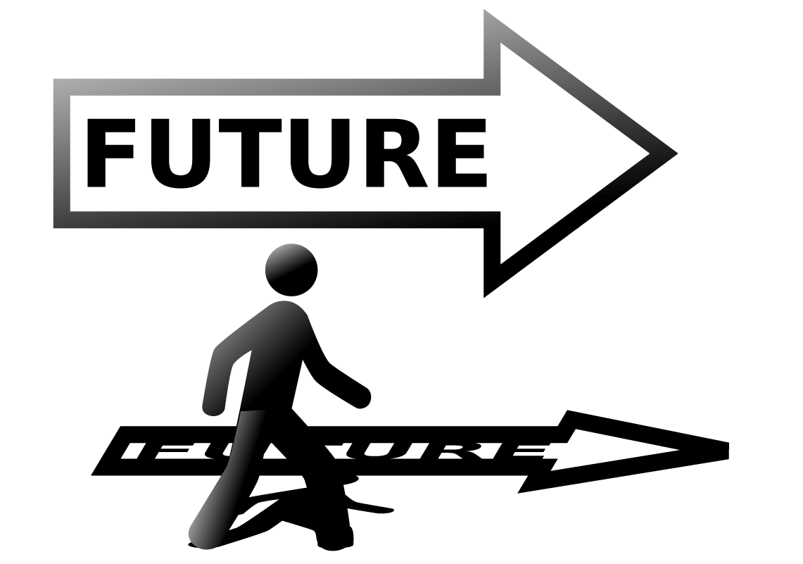 Looking to the future clipart black and white jpg transparent library Future clipart 8 – Gclipart.com jpg transparent library