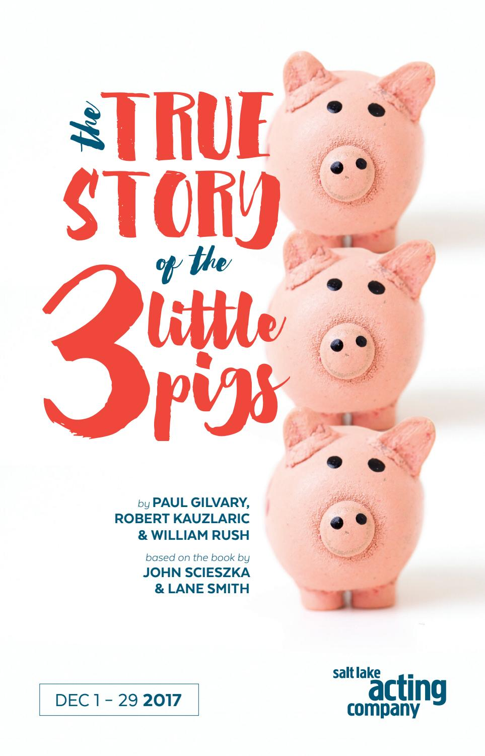Clipart the true story of the 3 little pigs picture library The True Story of the 3 Little Pigs by Mills Publishing Inc. - issuu picture library