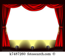 Clipart theatre logo image library library Theatre Clipart Royalty Free. 7,503 theatre clip art vector EPS ... image library library