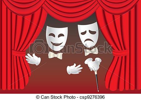 Clipart theatre logo image freeuse stock Clipart theatre logo - ClipartFest image freeuse stock