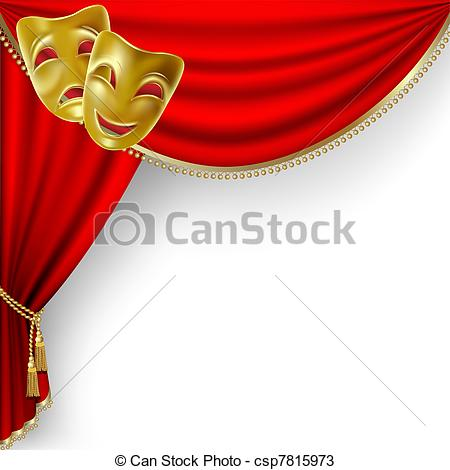 Clipart theatre logo picture royalty free Clipart theatre logo - ClipartFest picture royalty free