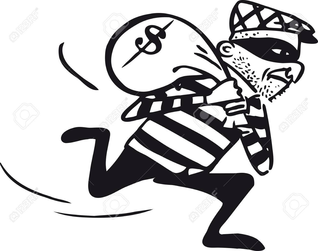 Clipart theif jpg library library Clipart thief 2 » Clipart Station jpg library library