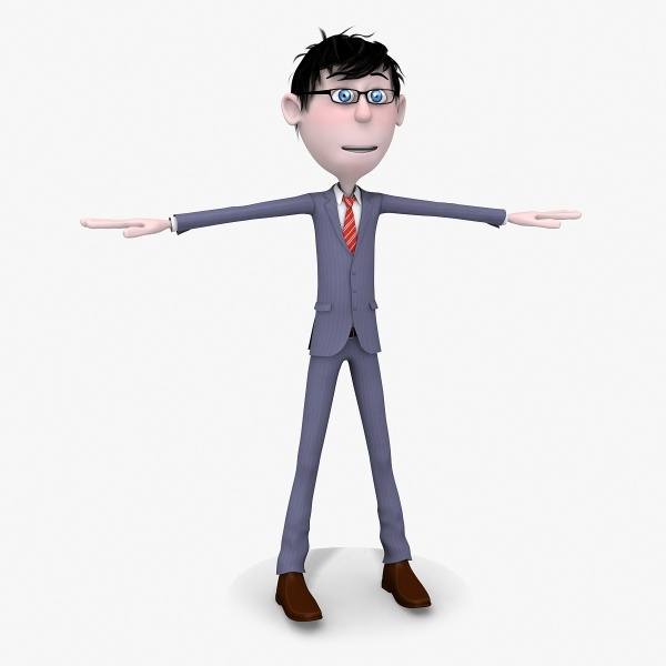 Skinny man clipart vector black and white library Free Thin Man Cliparts, Download Free Clip Art, Free Clip Art on ... vector black and white library
