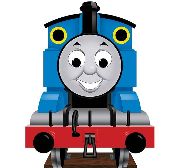 Thomas the train clipart images picture library download page to use for graphics | Thomas Room | Thomas the train birthday ... picture library download