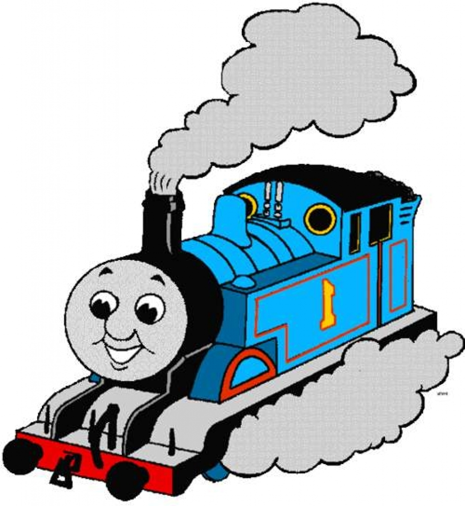 Thomas the tank clipart free graphic free library Thomas The Train Clipart Engine Tank Top - Clipart1001 - Free Cliparts graphic free library