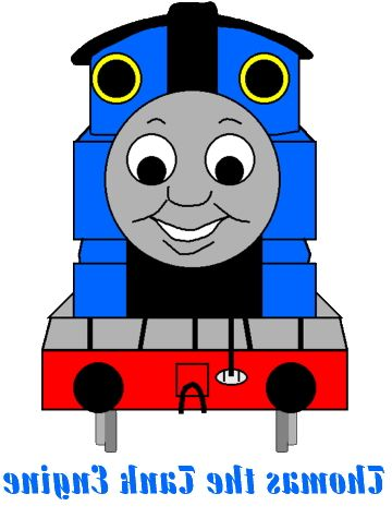 Free Thomas tank engine Clip-art Pictures and Images | Thomas party ... freeuse stock