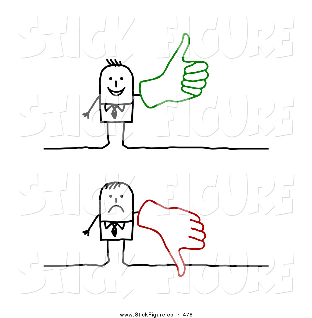 Clipart thumbs up and down jpg free download Free dog clipart thumbs up and down - ClipartFest jpg free download