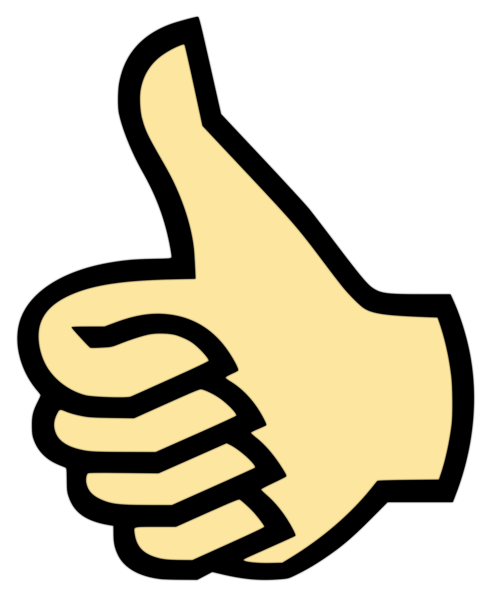 Clipart thumbs up gif royalty free File:Symbol thumbs up color.svg - Wikimedia Commons royalty free
