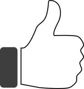 Clipart thumbs up png png transparent download Image - Thumbs-up-thumb-up-clip-art-clipart-3.png | Heroism Wiki ... png transparent download