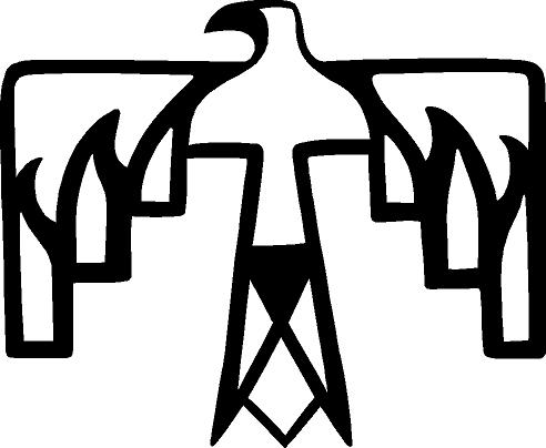 Clipart thunderbird image royalty free stock Thunderbird Cliparts - Cliparts Zone image royalty free stock
