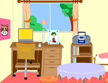 Clipart tidy room vector library Tidy room clipart » Clipart Portal vector library