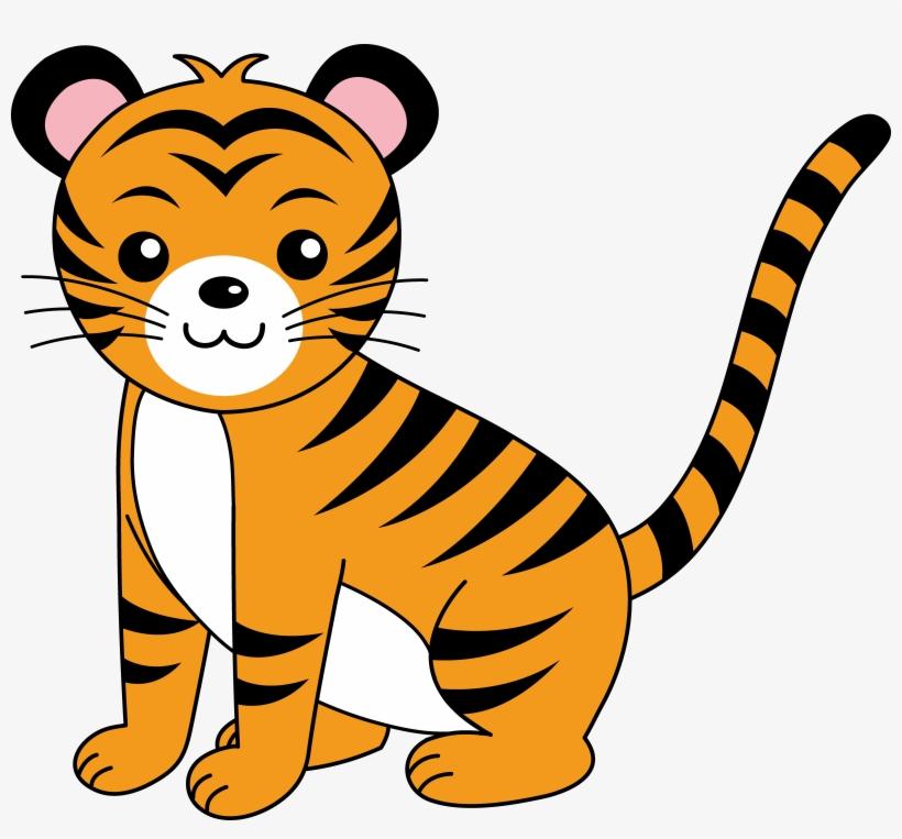 Clipart tiger background svg transparent library Tiger Png Images And - Tiger Clipart Transparent Background ... svg transparent library