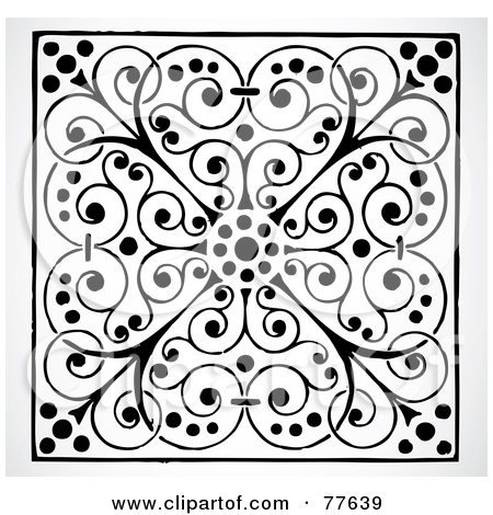 Clipartfest pattern by bestvector. Clipart tile patterns