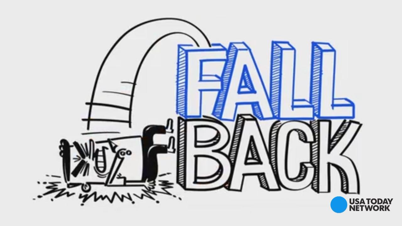 Clipart time change fall back jpg download Daylight Saving Time ends: Get ready to \'fall back\' jpg download