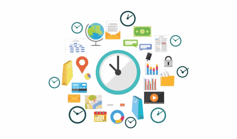 Clipart time management vector download Time Management Skills At School Free PNG Images & Clipart Download ... vector download