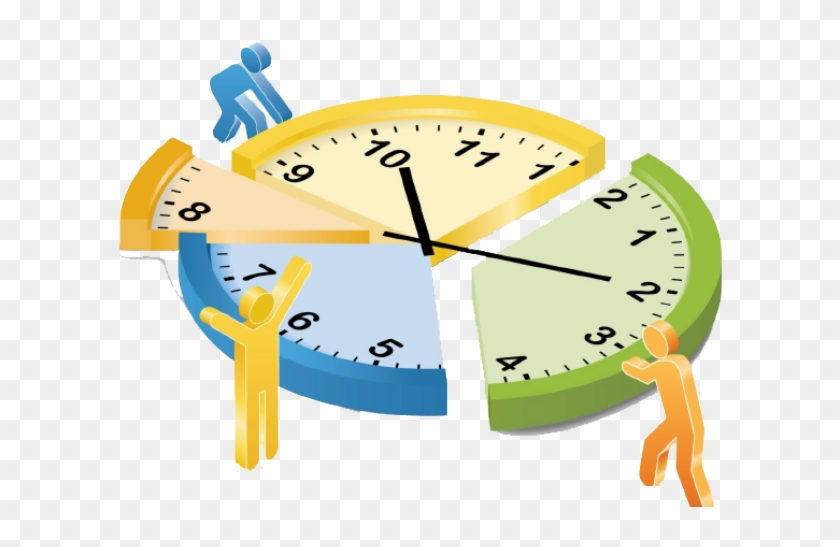 Clipart time management png freeuse download Clock Clipart Time Management - Part Time Job Clipart, HD Png ... png freeuse download