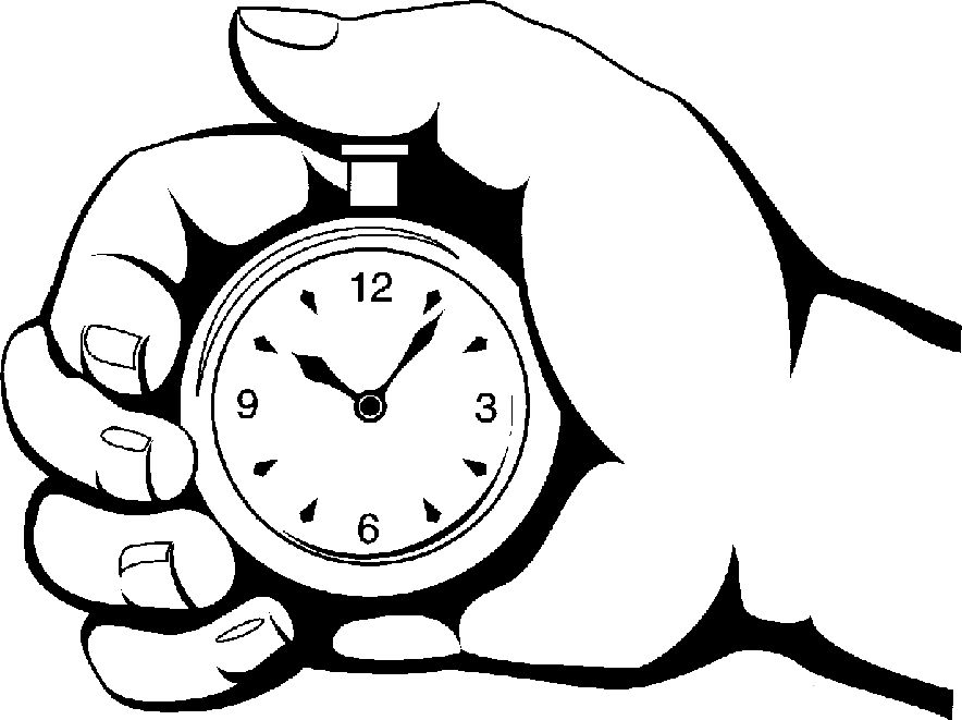 Clipart time running out picture freeuse stock Used Instruments - Time Running Out | Acworth, GA Patch picture freeuse stock